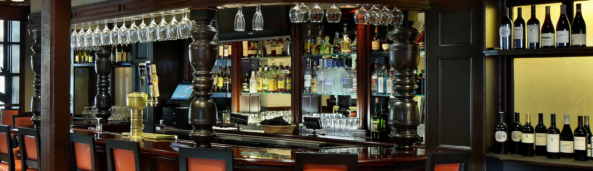 Great Brews & Top Shelf Drinks