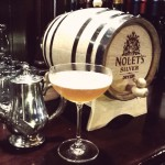 holiday drinks in gettysburg bar