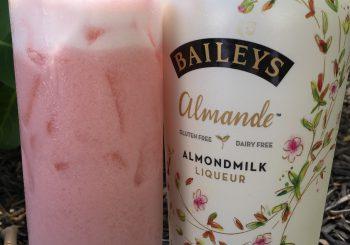 Drink Special – Baileys Almande Fizz