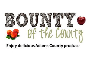 Bounty of the County
