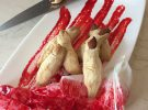 One Lincoln Recipes – Zombie Fingers