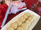 One Lincoln Recipes – Christmas Cookies