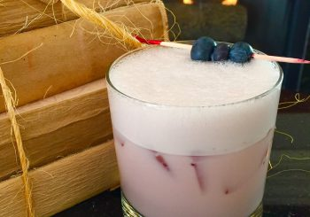 One Lincoln Recipes – Nuts & Berries