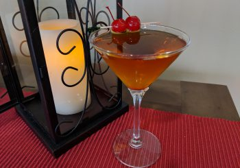 Featured Cocktail – The Five Points