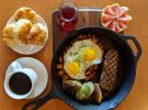 Have Sunday Brunch With Us!